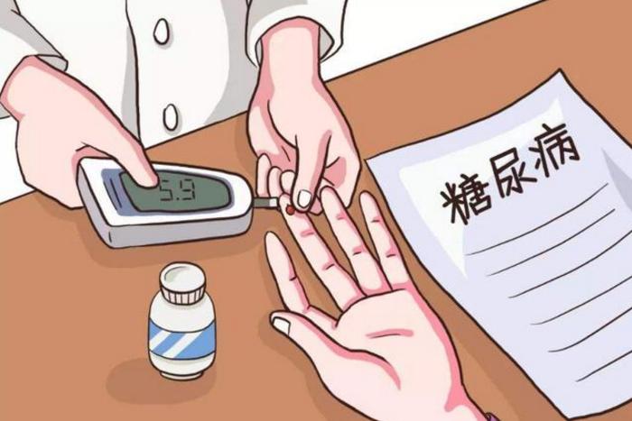 小分子肽对糖尿病好吗,什么肽能治疗糖尿病足